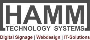 Hamm Technology Systems Ihr Spezialist für Digital Signage, Webdesign und IT-Solutions